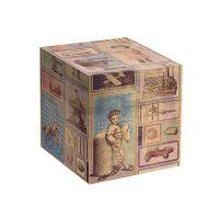 Коробка под кружку Детские рамки