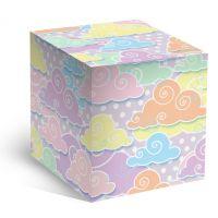 Коробка под кружку Облака