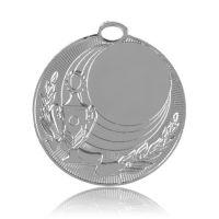 Медаль HB074 серебро D50мм, D вкладыша 25мм