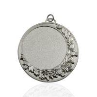 Медаль корпусная MK94b серебро D медали 70мм, D вкладыша 50мм