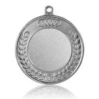 Медаль Zj-M744 серебро D65мм, D вкладыша 40мм
